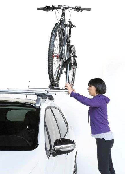 Fix Amp Slide Sliding Bar System For Roof Rack Bars Bike